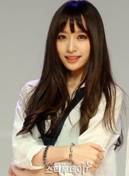 Exidハニ 本名アン ヒヨンで映画デビュー もっと コリア Motto Korea